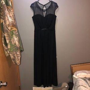 Beautiful Formal Dress Simple, Yet Elegant!